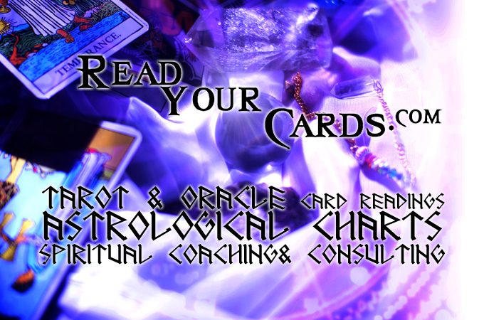 ReadYourCards.com